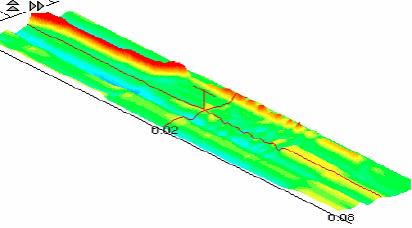 Gear Inspection 3D Crack