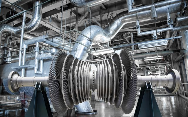 Power Turbine Inspection & Optimization