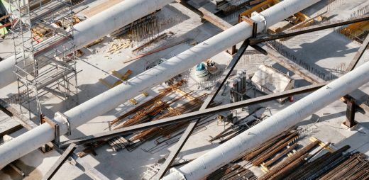 Structural Engineering Audits