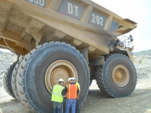 Haul Truck Inspections