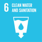 SDG 6 - Clean Water and Sanitation in Mining