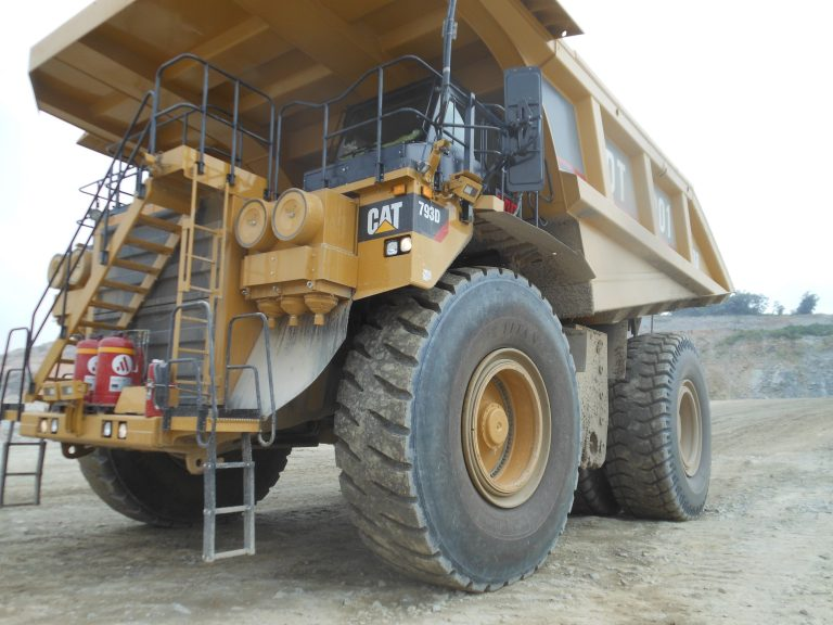 Haul Truck Inspections