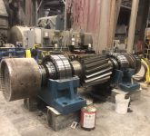 Mill Pinion Replacement Oversight 1